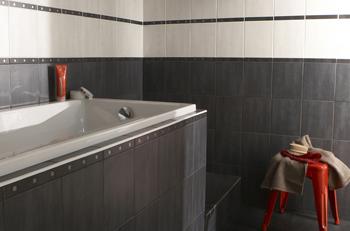 Changer Le Carrelage De Sa Salle De Bain Travaux Pour Pose De Faience - Changer sa salle de bain