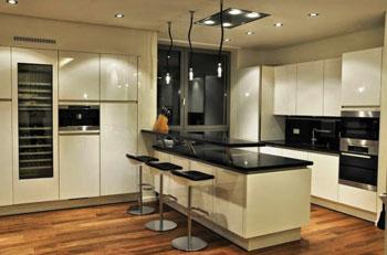 Changer ses meubles de cuisine fourniture et pose de - Accessoire meuble de cuisine ...