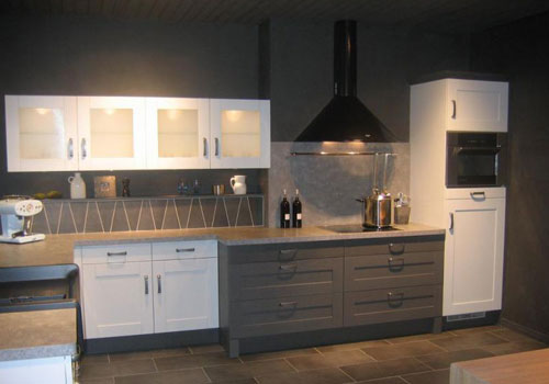 Changer ses meubles de cuisine fourniture et pose de for Fourniture cuisine