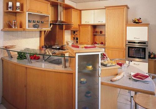 changer ses meubles de cuisine fourniture et pose de cuisine pas cher. Black Bedroom Furniture Sets. Home Design Ideas