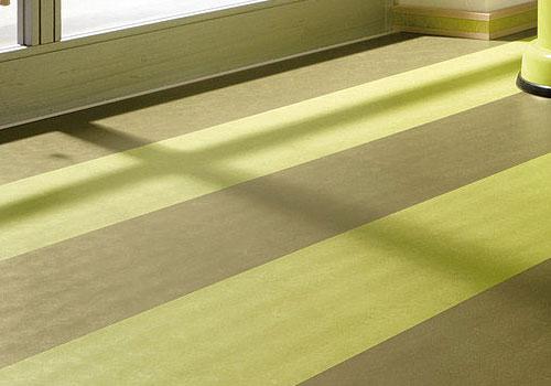 Pose de lino et dalle pvc pour votre sol fourniture et pose for Moquette effet parquet