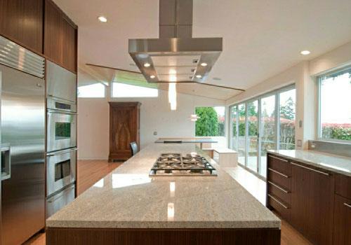 Changer ses meubles de cuisine fourniture et pose de for Grande cuisine complete