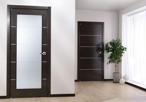 Changer ses portes d interieur fourniture et pose pour renovation for Porte interieur renovation