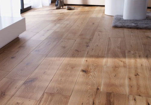 Pose de parquet flottant stratifie et massif renovation for Parquet stratifie ou massif