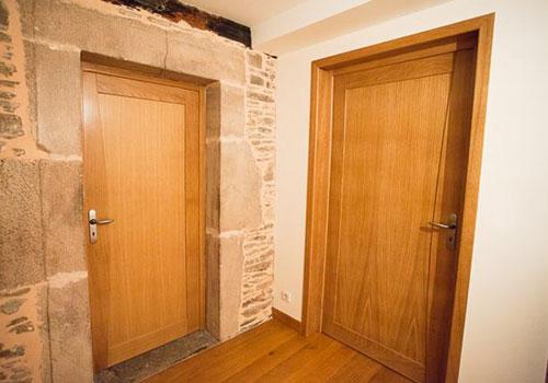 Changer Ses Portes D'Interieur : Fourniture Et Pose Pour Renovation