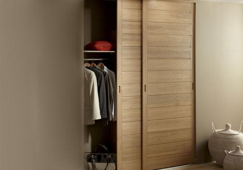 fourniture et pose de portes coulissantes pour dressing a. Black Bedroom Furniture Sets. Home Design Ideas