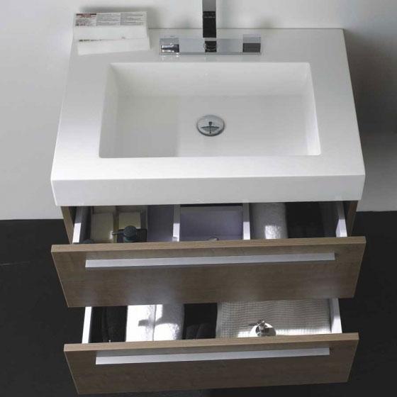 Changer ses meubles de salle de bain fourniture et pose de vasque - Meuble pour poser vasque ...
